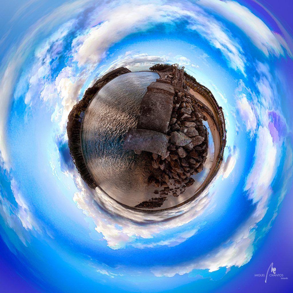 video 360ª