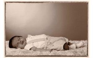 foto bebes Samuel