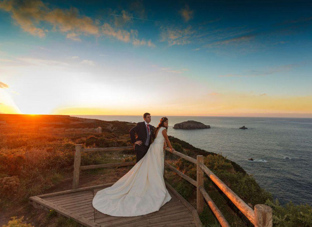 fotógrafo de bodas en asturias grid