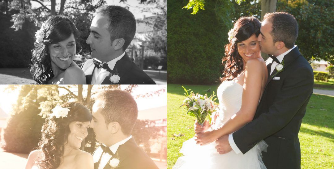 Tania y Carlos