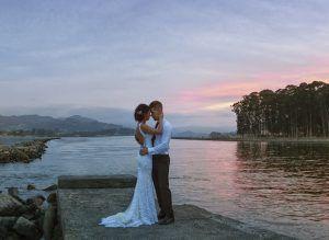 Tania Pedro post boda