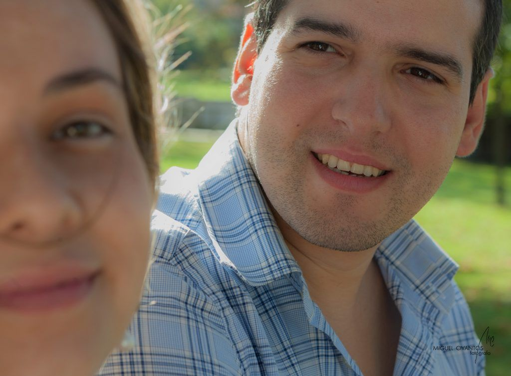 Preboda Estefanía y Pedro