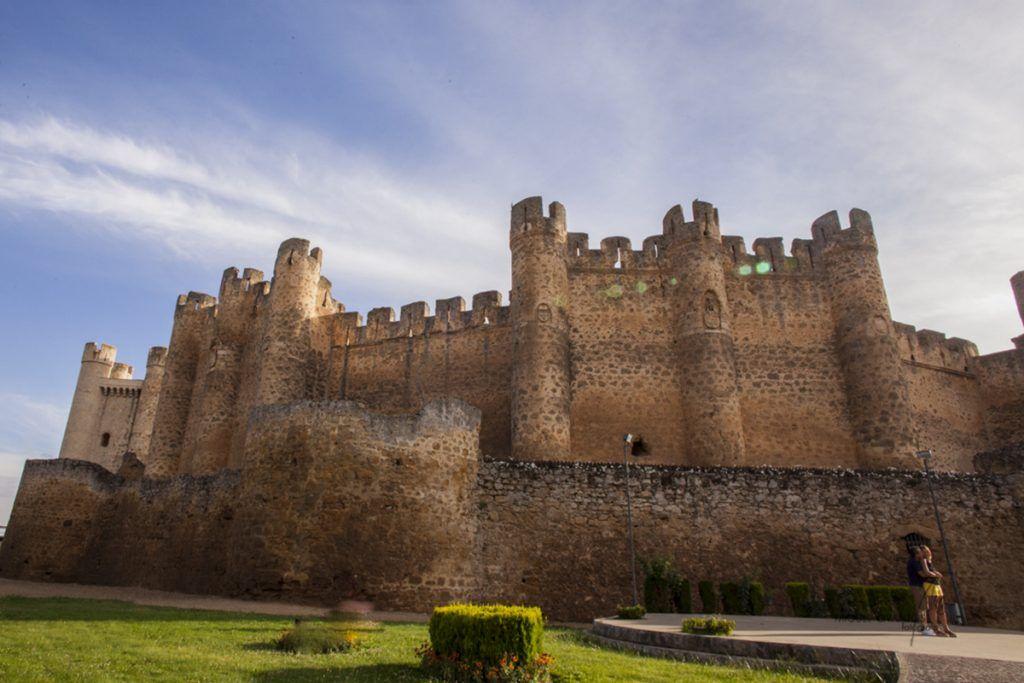 Preboda en Valencia de Don Juan