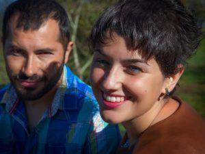Preboda en Peña Cabrera de Vane y Pablo