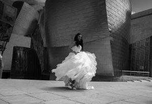 boda en Bilbao, Museo Guggenheim Bilbao, hotel Zenit Bilbao