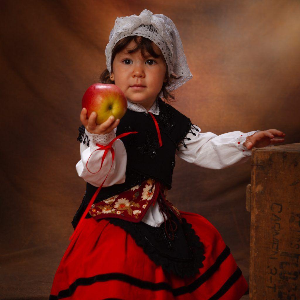 fotos de asturiana