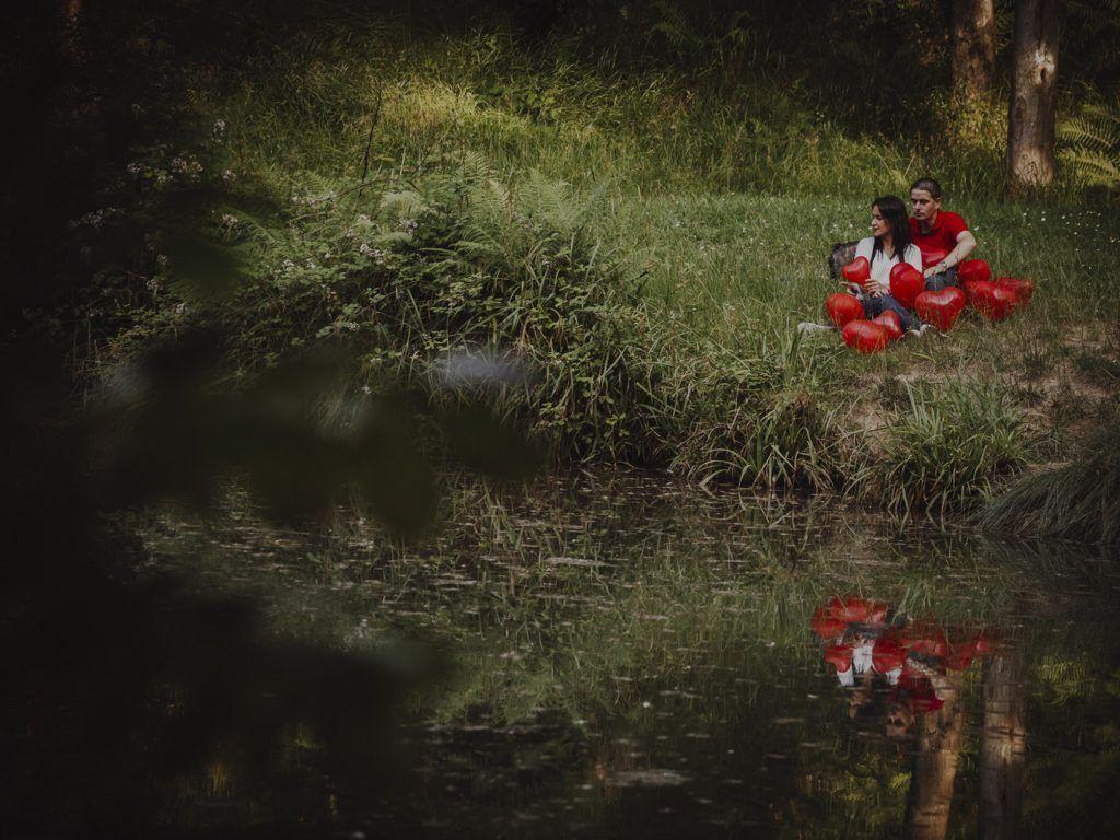 pre boda aroa+rubén fotógrafo de boda asturias