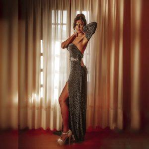 book modelo Silvia