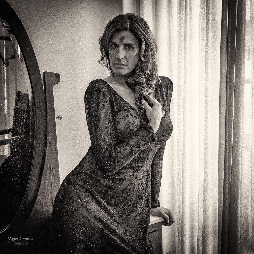 El Book de Silvia en el Hotel