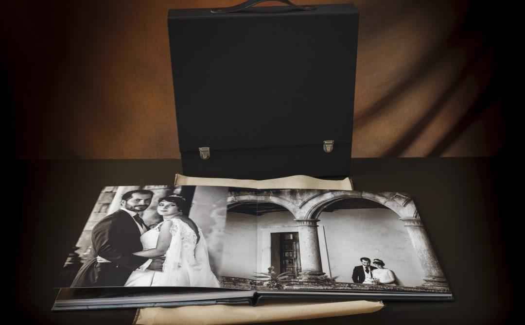 20 álbum de boda villaviciosa