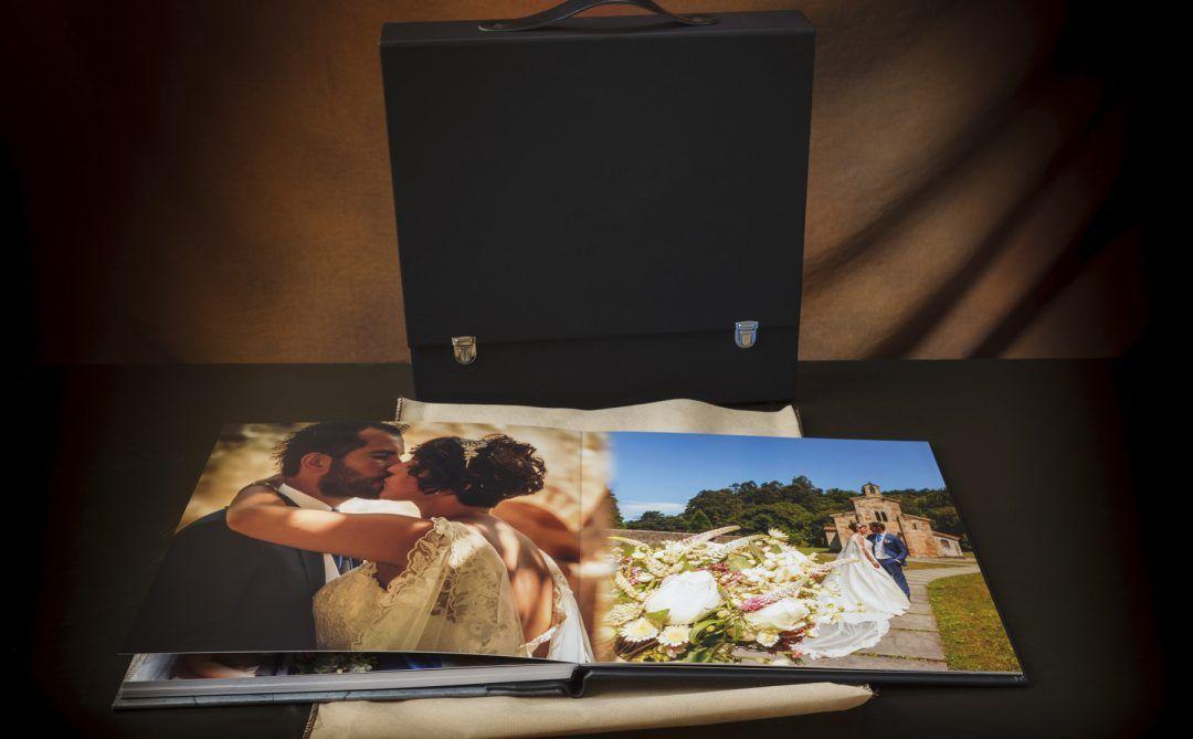 23 álbum de boda villaviciosa