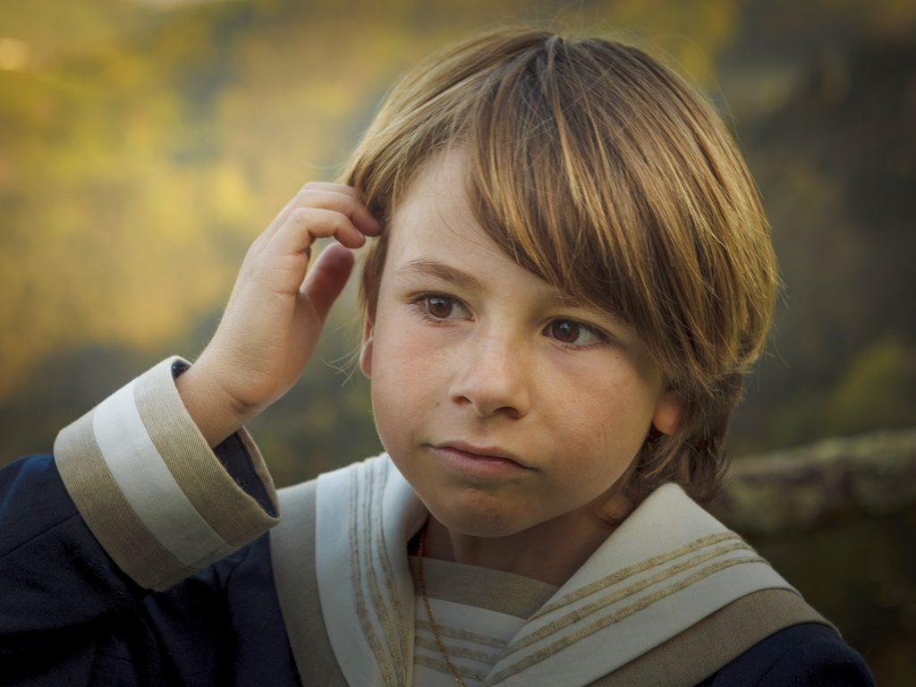 La Comunión de Lucas