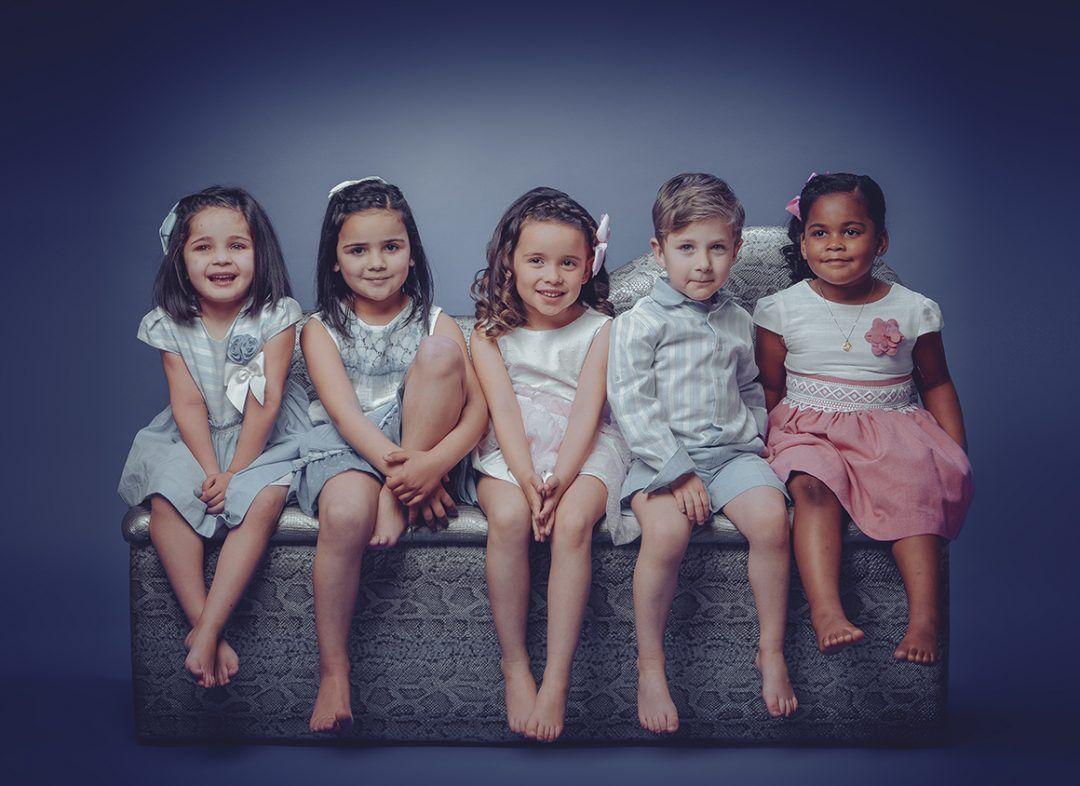 Moda Niños Cholcolat Miranda