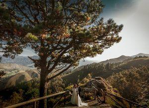 Fotografías de post boda de Laura y Fernando blog