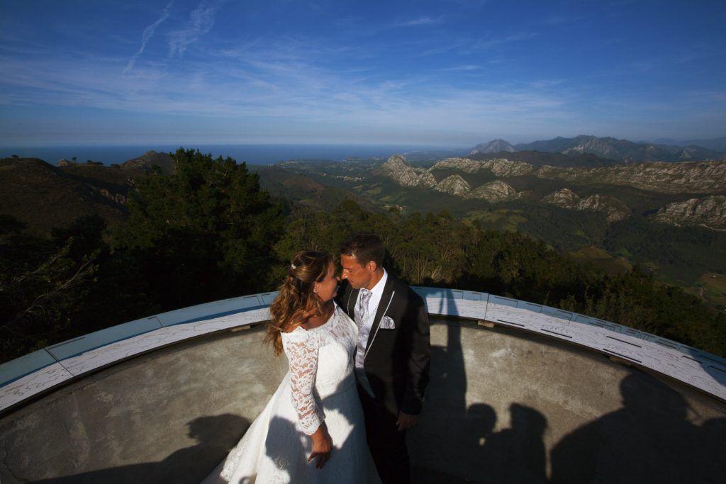 Las fotos de boda de Laura y Fernando