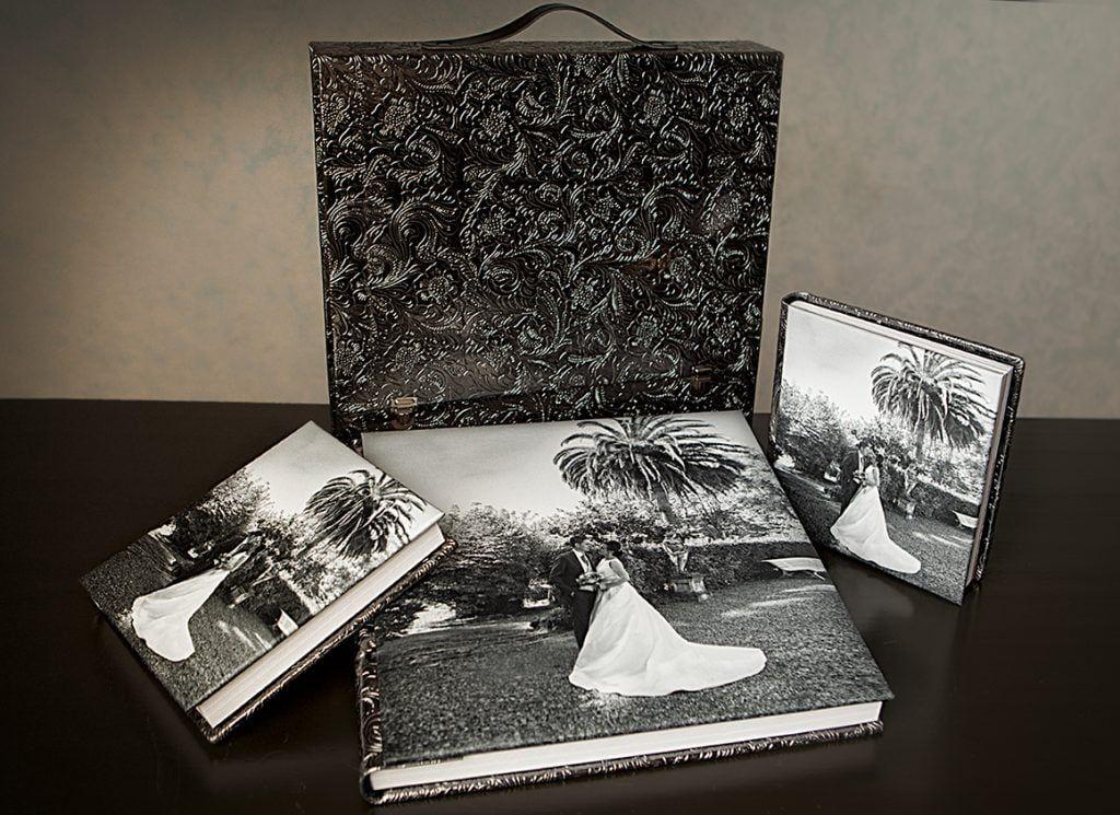 Álbum de Boda Aroa Rubén