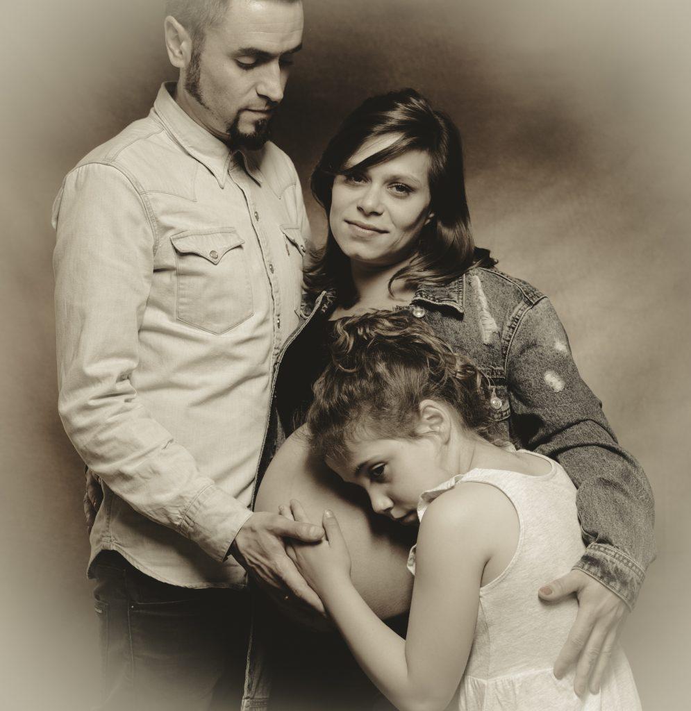 Familias y Embarazos