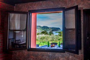 fotos de hoteles en Asturias